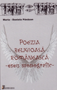 Coperta Poezia religioasa