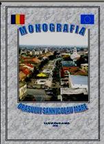 MONOGRAFIA SANNICOLAU MARE