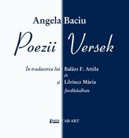 Angela Baciu POEZII - VERSEK 300 ex