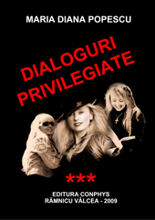 DIALOGURI PRIVILEGIATE VOL.III-COPERTA FATA